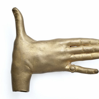 Metalų liejimo darbai (bronza, aliuminis,nikelio sidabras) / Janina Abdulskytė / Darbų pavyzdys ID 535053