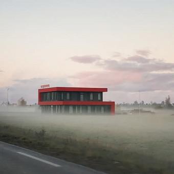 ARK PRO - architektūros ir interjero dizaino studija / Profesionali architektūra / Darbų pavyzdys ID 535101