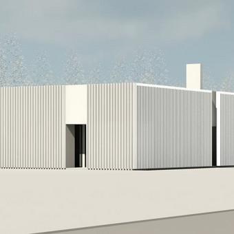 ARK PRO - architektūros ir interjero dizaino studija / Profesionali architektūra / Darbų pavyzdys ID 535105
