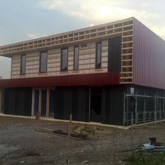 ARK PRO - architektūros ir interjero dizaino studija / Profesionali architektūra / Darbų pavyzdys ID 535115