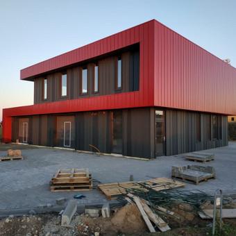 ARK PRO - architektūros ir interjero dizaino studija / Profesionali architektūra / Darbų pavyzdys ID 535149