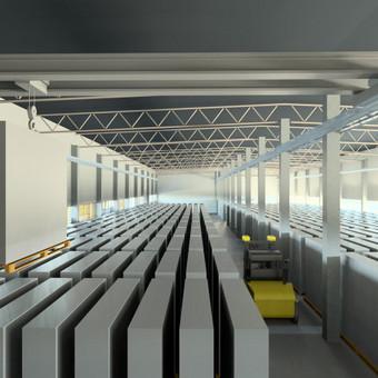 ARK PRO - architektūros ir interjero dizaino studija / Profesionali architektūra / Darbų pavyzdys ID 535155
