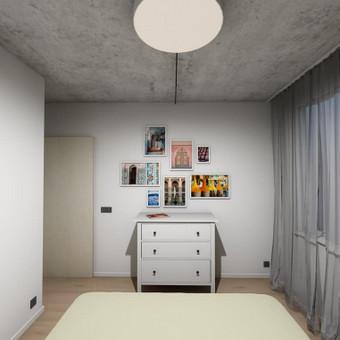 ARK PRO - architektūros ir interjero dizaino studija / Profesionali architektūra / Darbų pavyzdys ID 535159
