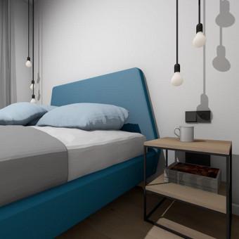 ARK PRO - architektūros ir interjero dizaino studija / Profesionali architektūra / Darbų pavyzdys ID 535163