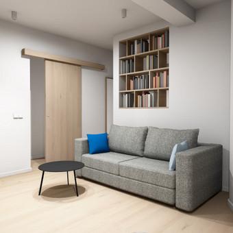 ARK PRO - architektūros ir interjero dizaino studija / Profesionali architektūra / Darbų pavyzdys ID 535165