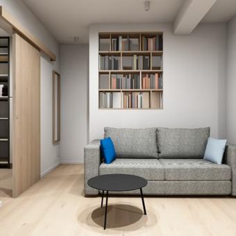 ARK PRO - architektūros ir interjero dizaino studija / Profesionali architektūra / Darbų pavyzdys ID 535167