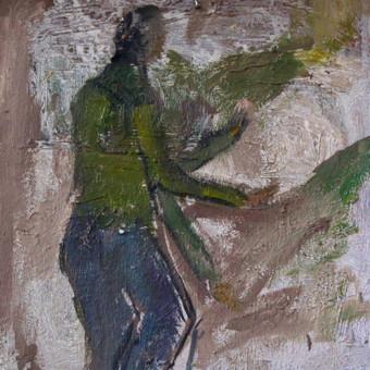 Dailininkas / Iveta Utakytė / Darbų pavyzdys ID 75312