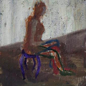 Dailininkas / Iveta Utakytė / Darbų pavyzdys ID 75313