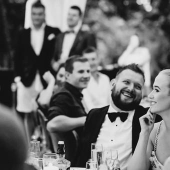 DANGIŠKA DIENA|Vestuvių planavimas|Dekoravimas|Koordinavimas / Dangiška diena / Darbų pavyzdys ID 536925