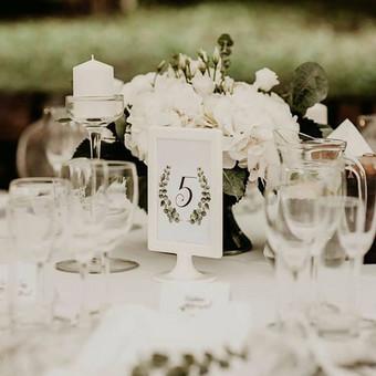 DANGIŠKA DIENA|Vestuvių planavimas|Dekoravimas|Koordinavimas / Dangiška diena / Darbų pavyzdys ID 536933