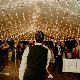 DANGIŠKA DIENA|Vestuvių planavimas|Dekoravimas|Koordinavimas / Dangiška diena / Darbų pavyzdys ID 536935