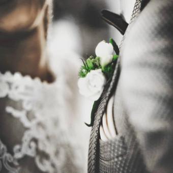 DAROM ŠVENTĘ? TAIP! Jūsų vestuvių dekoras ir organizavimas. / Darom šventę / Darbų pavyzdys ID 536949