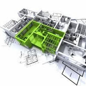 """Statinių projektavimas, kadastriniai darbai / UAB """"Kartografiniai projektai"""" / Darbų pavyzdys ID 537003"""