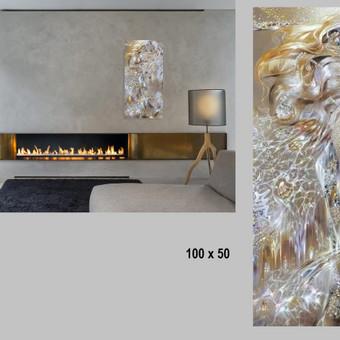 INTERJERŲ PROJEKTAI / DEKORnili LINA / Darbų pavyzdys ID 537099