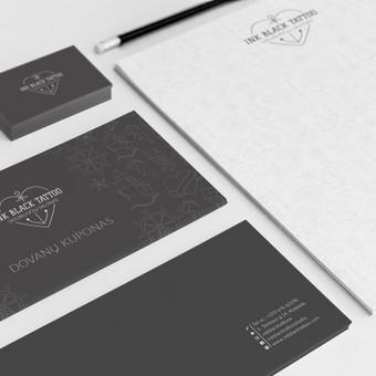 Aurelija Design|sėkmingam Jūsų įvaizdžiui / Aurelija Šerpytytė / Darbų pavyzdys ID 537305
