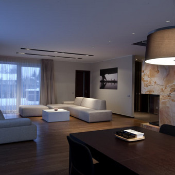 Architektas, projektavimas / Marijus Preisas / Darbų pavyzdys ID 537689