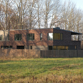 Architektas, projektavimas / Marijus Preisas / Darbų pavyzdys ID 537739