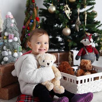 Krikštynų, vaikų gimtadieniai, šeimos fotosesijos.Vilnius / Foto Vaiko Krikštynos / Darbų pavyzdys ID 538457