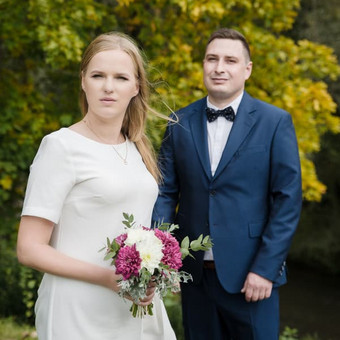 Vestuvės,krikštynos,asmeninės ir kt. / Vilma Valiukė / Darbų pavyzdys ID 538883