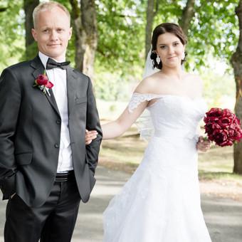Vestuvės,krikštynos,asmeninės ir kt. / Vilma Valiukė / Darbų pavyzdys ID 538887