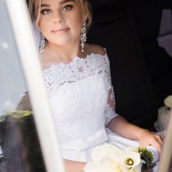 Vestuvės,krikštynos,asmeninės ir kt. / Vilma Valiukė / Darbų pavyzdys ID 538889
