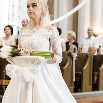Vestuvės,krikštynos,asmeninės ir kt. / Vilma Valiukė / Darbų pavyzdys ID 538891