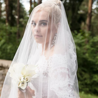 Vestuvės,krikštynos,asmeninės ir kt. / Vilma Valiukė / Darbų pavyzdys ID 538893
