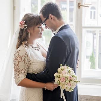Vestuvės,krikštynos,asmeninės ir kt. / Vilma Valiukė / Darbų pavyzdys ID 538895