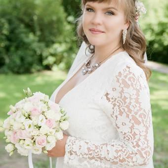 Vestuvės,krikštynos,asmeninės ir kt. / Vilma Valiukė / Darbų pavyzdys ID 538899