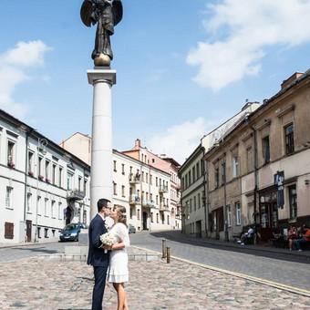 Vestuvės,krikštynos,asmeninės ir kt. / Vilma Valiukė / Darbų pavyzdys ID 538901