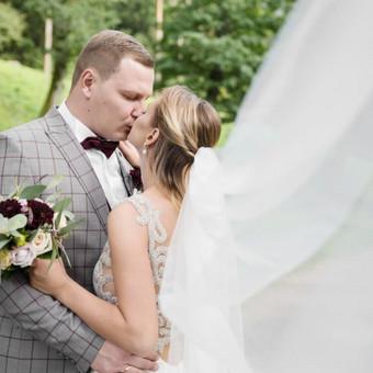 Vestuvės,krikštynos,asmeninės ir kt. / Vilma Valiukė / Darbų pavyzdys ID 538907