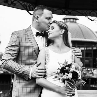 Vestuvės,krikštynos,asmeninės ir kt. / Vilma Valiukė / Darbų pavyzdys ID 538909