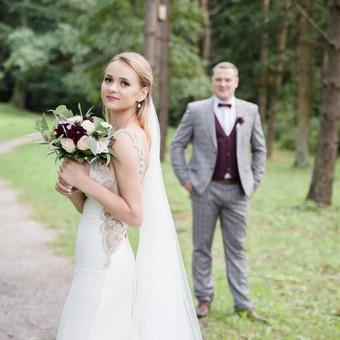 Vestuvės,krikštynos,asmeninės ir kt. / Vilma Valiukė / Darbų pavyzdys ID 538911