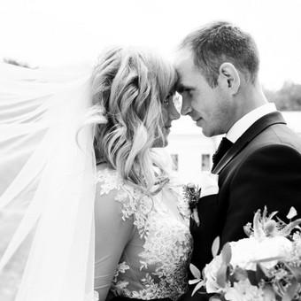 Vestuvės,krikštynos,asmeninės ir kt. / Vilma Valiukė / Darbų pavyzdys ID 538915