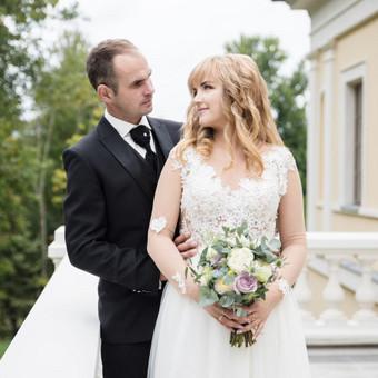 Vestuvės,krikštynos,asmeninės ir kt. / Vilma Valiukė / Darbų pavyzdys ID 538917