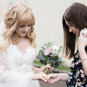 Vestuvės,krikštynos,asmeninės ir kt. / Vilma Valiukė / Darbų pavyzdys ID 538923