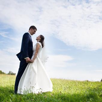 Vestuvės,krikštynos,asmeninės ir kt. / Vilma Valiukė / Darbų pavyzdys ID 538925