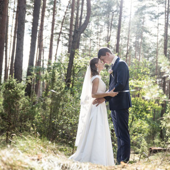 Vestuvės,krikštynos,asmeninės ir kt. / Vilma Valiukė / Darbų pavyzdys ID 538927