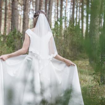 Vestuvės,krikštynos,asmeninės ir kt. / Vilma Valiukė / Darbų pavyzdys ID 538929