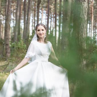 Vestuvės,krikštynos,asmeninės ir kt. / Vilma Valiukė / Darbų pavyzdys ID 538931