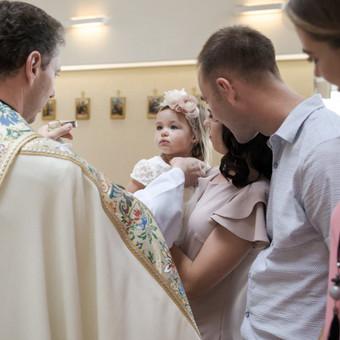 Vestuvės,krikštynos,asmeninės ir kt. / Vilma Valiukė / Darbų pavyzdys ID 538955