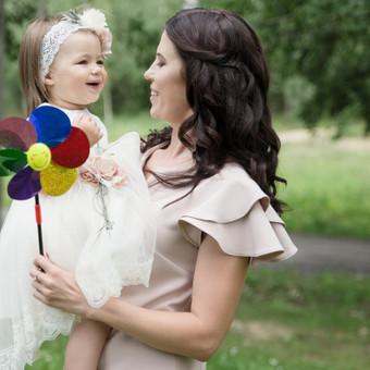 Vestuvės,krikštynos,asmeninės ir kt. / Vilma Valiukė / Darbų pavyzdys ID 538957