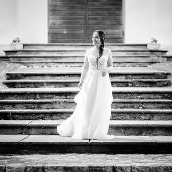 Vestuvių fotografas Mindaugas Macaitis / Mindaugas Macaitis / Darbų pavyzdys ID 539835