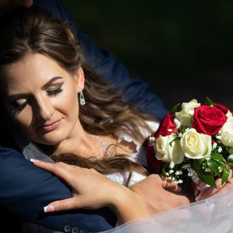 Vestuvių fotografas Mindaugas Macaitis / Mindaugas Macaitis / Darbų pavyzdys ID 539847