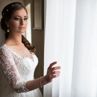 Vestuvių fotografas Mindaugas Macaitis / Mindaugas Macaitis / Darbų pavyzdys ID 539851