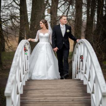 Vestuvių fotografas Mindaugas Macaitis / Mindaugas Macaitis / Darbų pavyzdys ID 539853