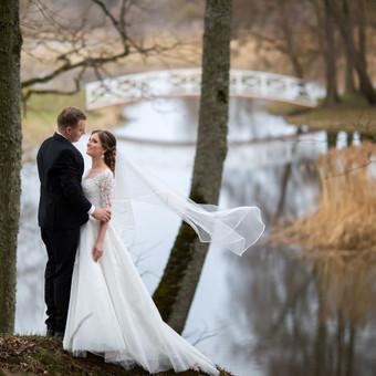 Vestuvių fotografas Mindaugas Macaitis / Mindaugas Macaitis / Darbų pavyzdys ID 539857