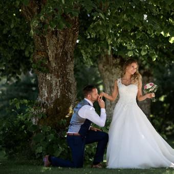 Vestuvių fotografas Mindaugas Macaitis / Mindaugas Macaitis / Darbų pavyzdys ID 539861