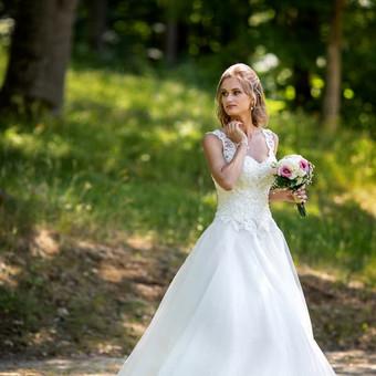 Vestuvių fotografas Mindaugas Macaitis / Mindaugas Macaitis / Darbų pavyzdys ID 539863
