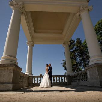 Vestuvių fotografas Mindaugas Macaitis / Mindaugas Macaitis / Darbų pavyzdys ID 539865
